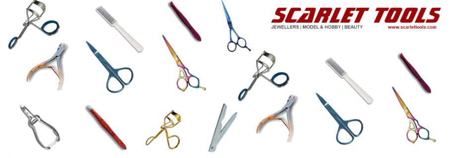 Beauty Tools Slide